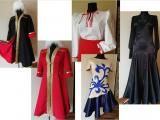 """Īstenots projekts """"Feimaņu pagasta deju kolektīvu skatuves tērpu iegāde"""""""