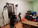 Video istabas izveide Dricānu pagastā