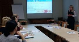 Informatīvie pasākumi Rēzeknes un Viļānu novadā pulcē biznesa ideju autorus