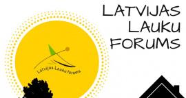 Latvijas lauki -  lieliska vieta, kur dzīvot, strādāt un viesoties!