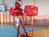 Rēzeknes novada sporta skola iegādājās volejbola treniņmašīnu