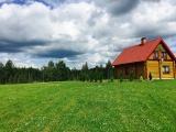 """Zemnieku saimniecībā """"Sveces"""" tiks paplašināts tūrisma pakalpojumu klāsts"""